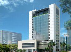 Tòa nhà VNPT – Bắc Ninh