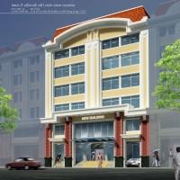Tòa nhà Vũ Thủy – Bắc Ninh