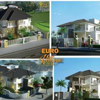 Biệt thự Euro village Đà Nẵng