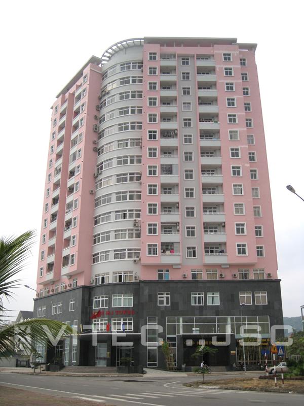 Licogi18.1, Quang Ninh