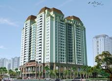 Long Thanh Plaza, Dong nai