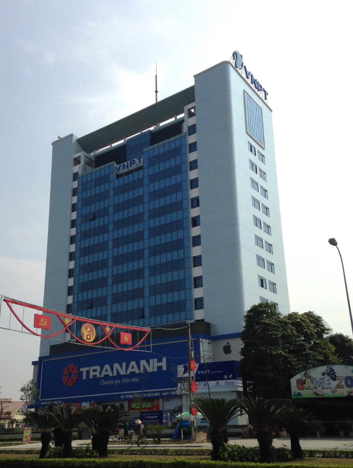 VNPT Bac Ninh, Bac ninh