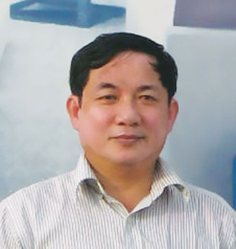 Mr. Thang