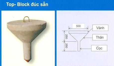 Móng phễu là một công nghệ xây dựng mới tại Việt Nam