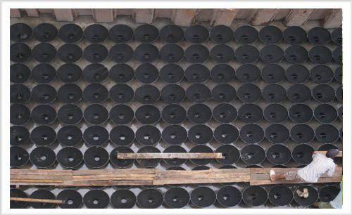 Tính ưu Việt của phương pháp sử dụng móng phễu