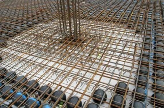 Sàn bubbledeck mang lại nhiều giá trị kinh tế và xã hội cho ngành xây dựng