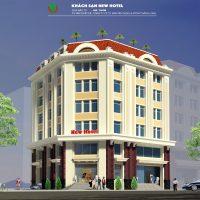 Khách sạn Thom – Bắc Ninh
